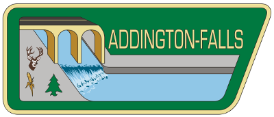 Logo Maddington Falls