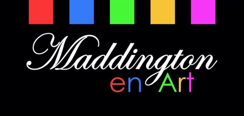 Maddington en Art