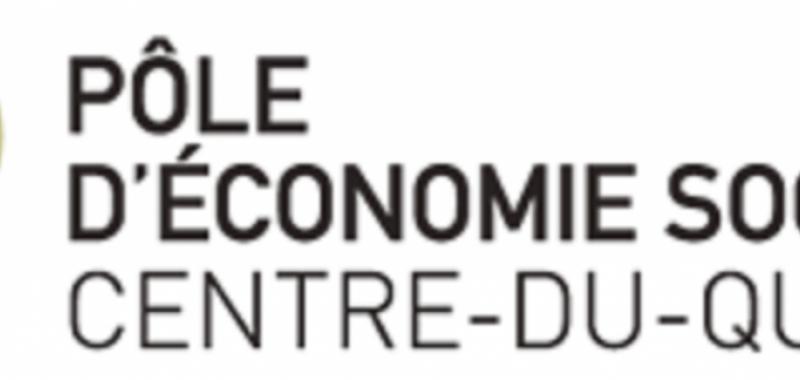 Pôle d'économie sociale du Centre-du-Québec