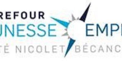 Carrefour Jeunesse-emploi (CJE) du comté de Nicolet-Bécancour