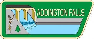 Maddington Falls